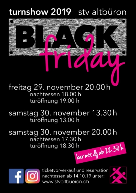 flyer blackfriday